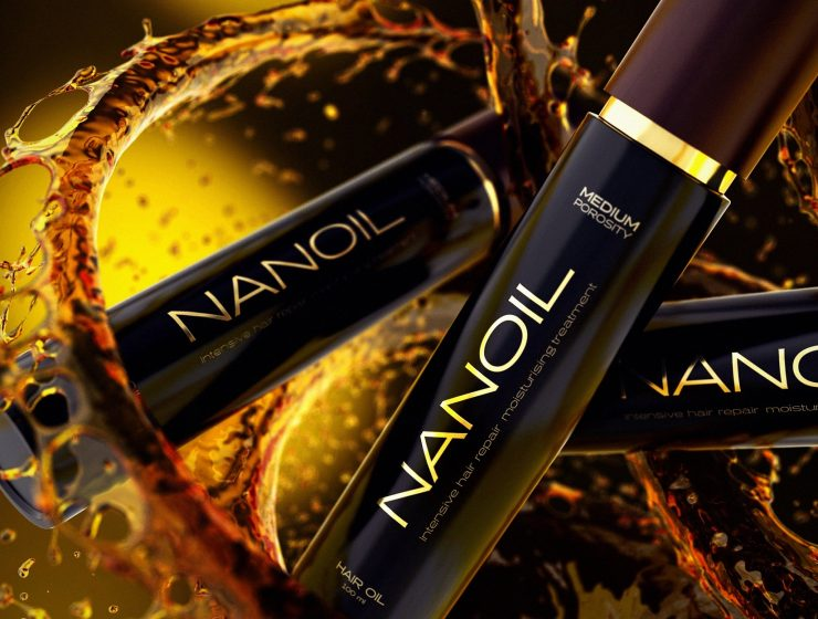 Ontdek de kracht van de natuur met Nanoil