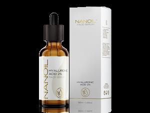 Het beste gezichtsserum Nanoil